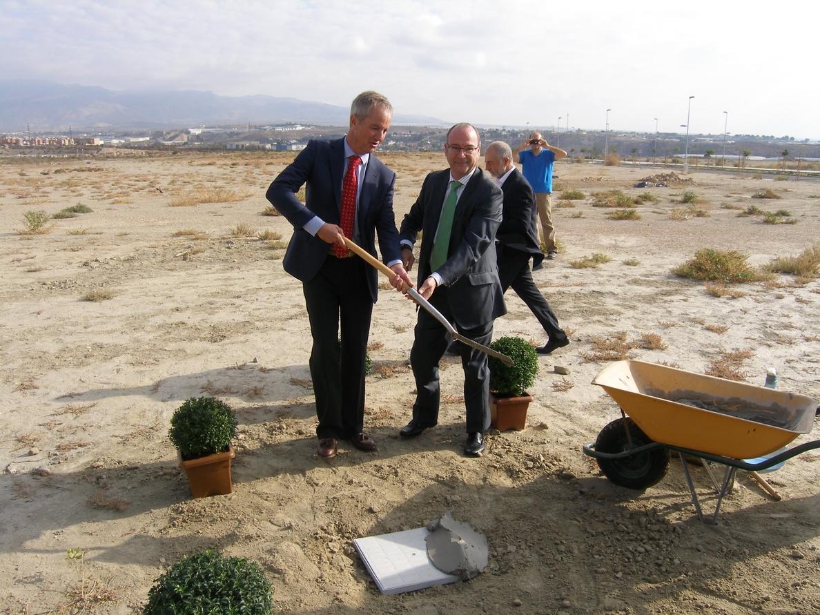 Bogaris espera abrir el centro comercial Torrecárdenas en 2017 y generará unos 3.000 puestos de trabajo