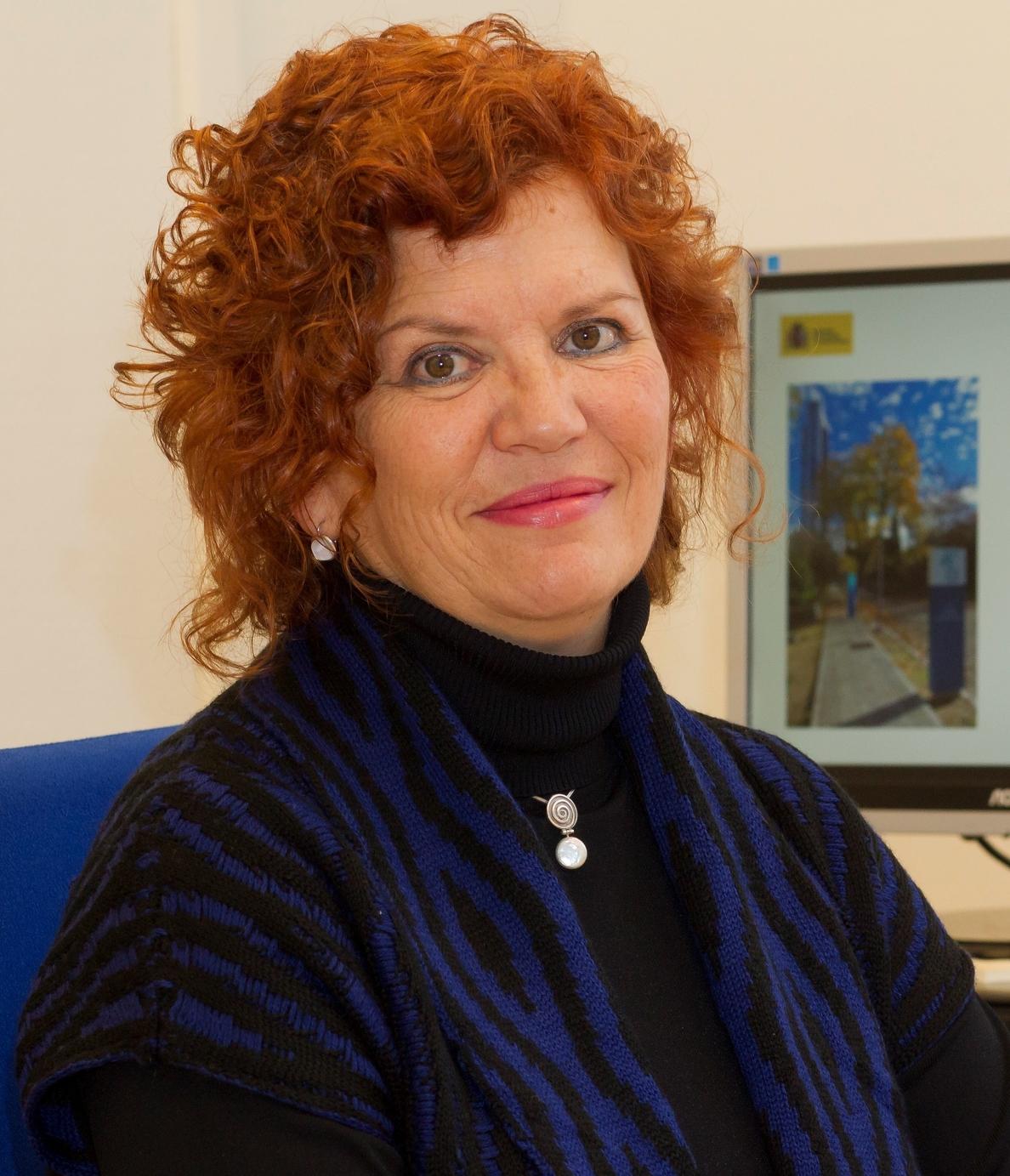Belén Bornstein, nueva subdirectora de Evaluación y Fomento de la Investigación del Instituto de Salud Carlos III