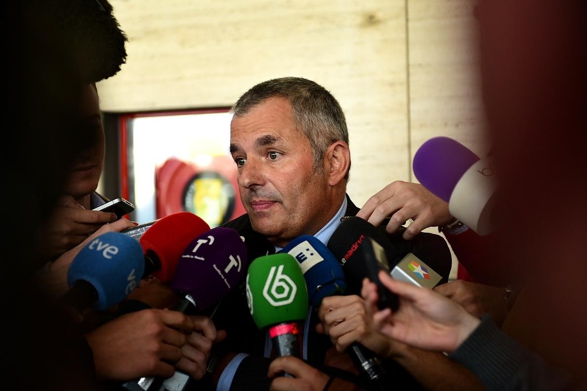 Canal (Cádiz): «En el Carranza se han visto milagros y por lo menos lo vamos a intentar»
