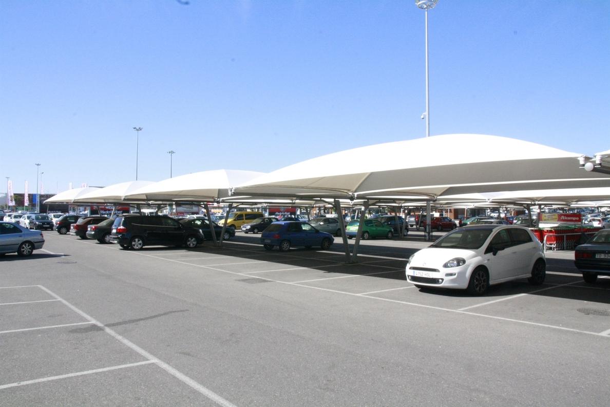 Las ventas de coches suben en Castilla-La Mancha un 3,7% en la primera quincena de octubre, según Ganvam