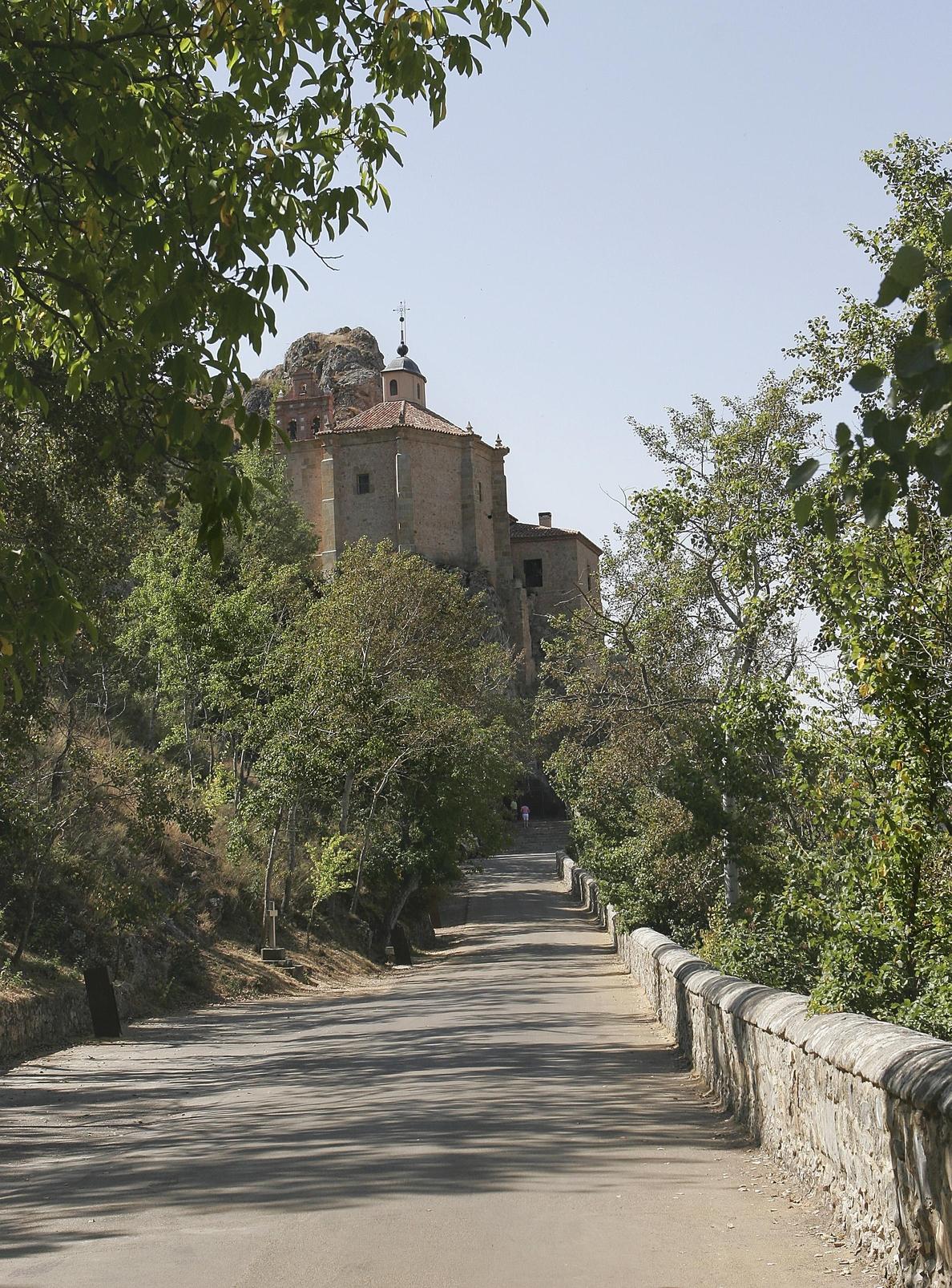 Cirac destaca la «evolución muy positiva» del turismo en verano en CyL con 1,6 millones de turistas, un 5,26% más