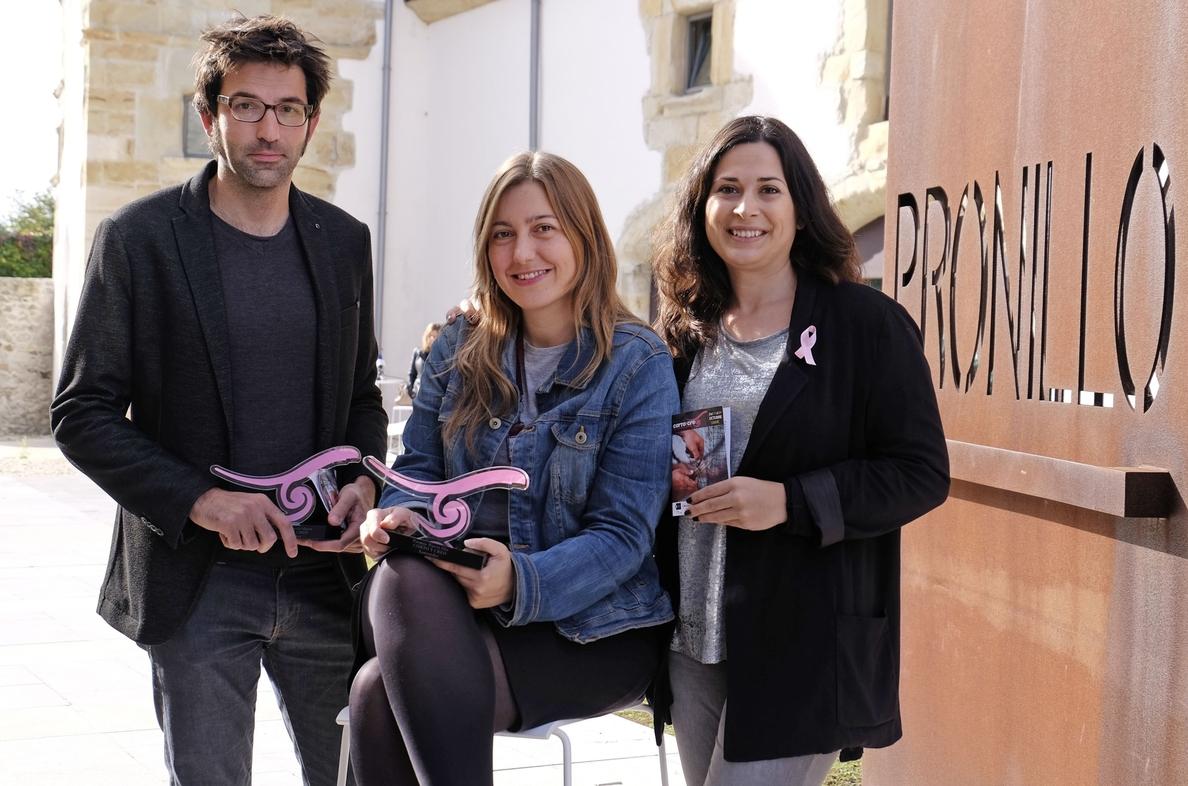 Comienza la V edición del festival »Corto y Creo», que premia este año al director gallego Lois Patiño