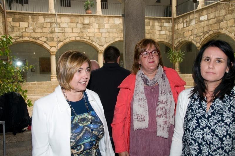 La Diputación de Cáceres ofrece apoyo técnico a los ayuntamientos para que impulsen políticas de igualdad