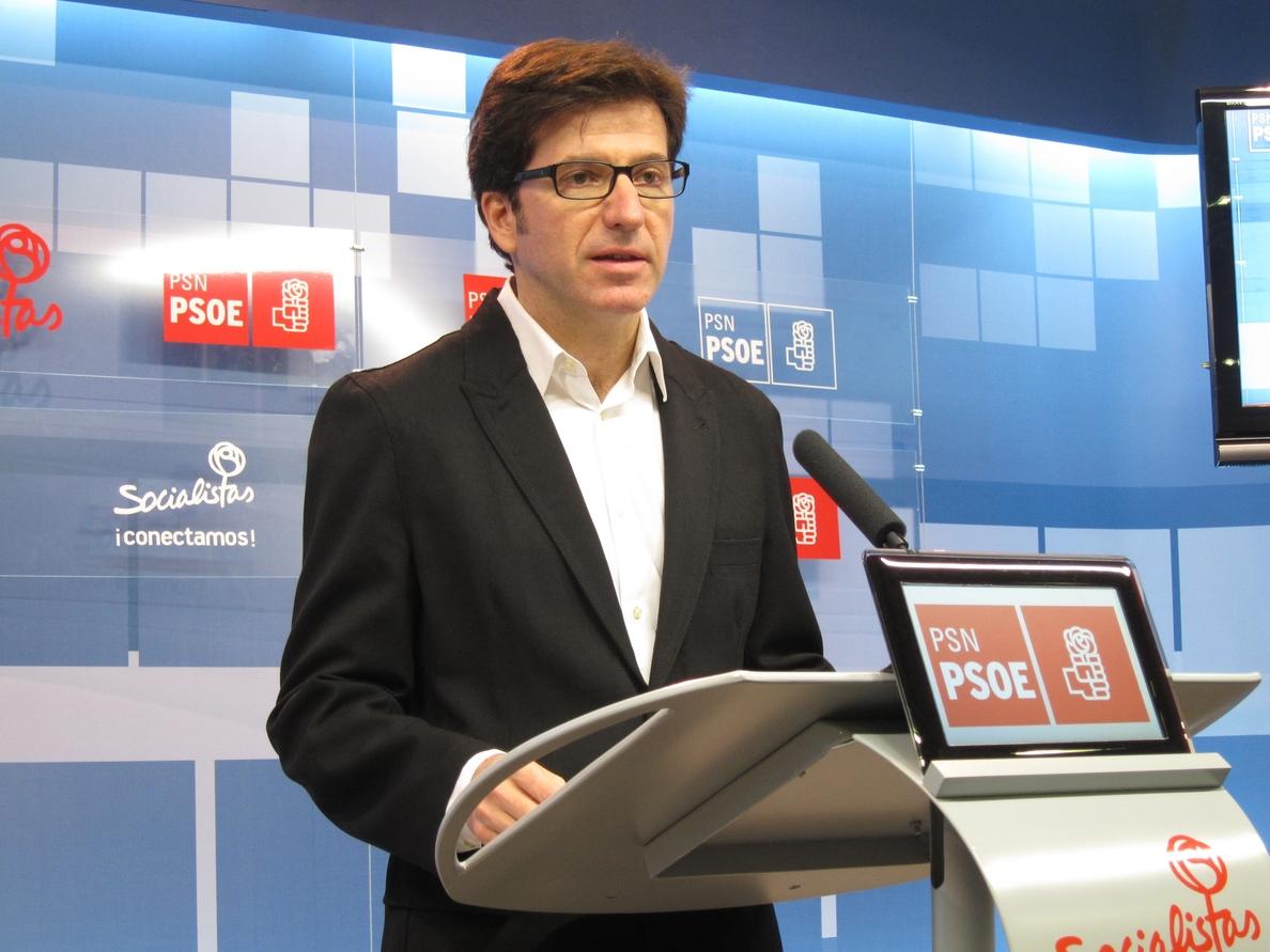 El portavoz de Economía del PSOE participa en dos reuniones europeas sobre el futuro económico de la UE