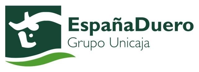 EspañaDuero, nueva marca de Ceiss que adapta sus colores al verde de Unicaja