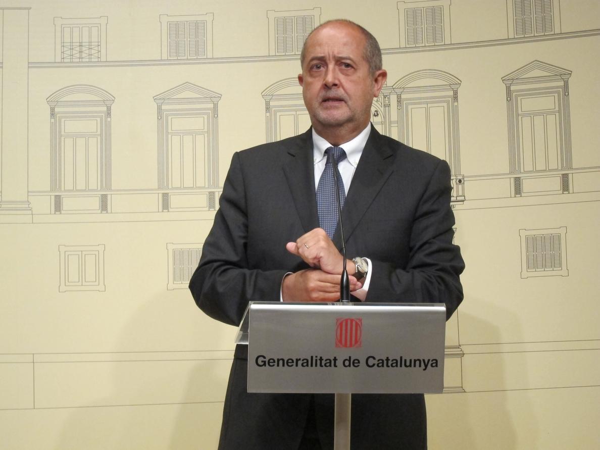 La Generalitat catalana, extrañada de que los problemas con el software «sólo los tenga Volkswagen»