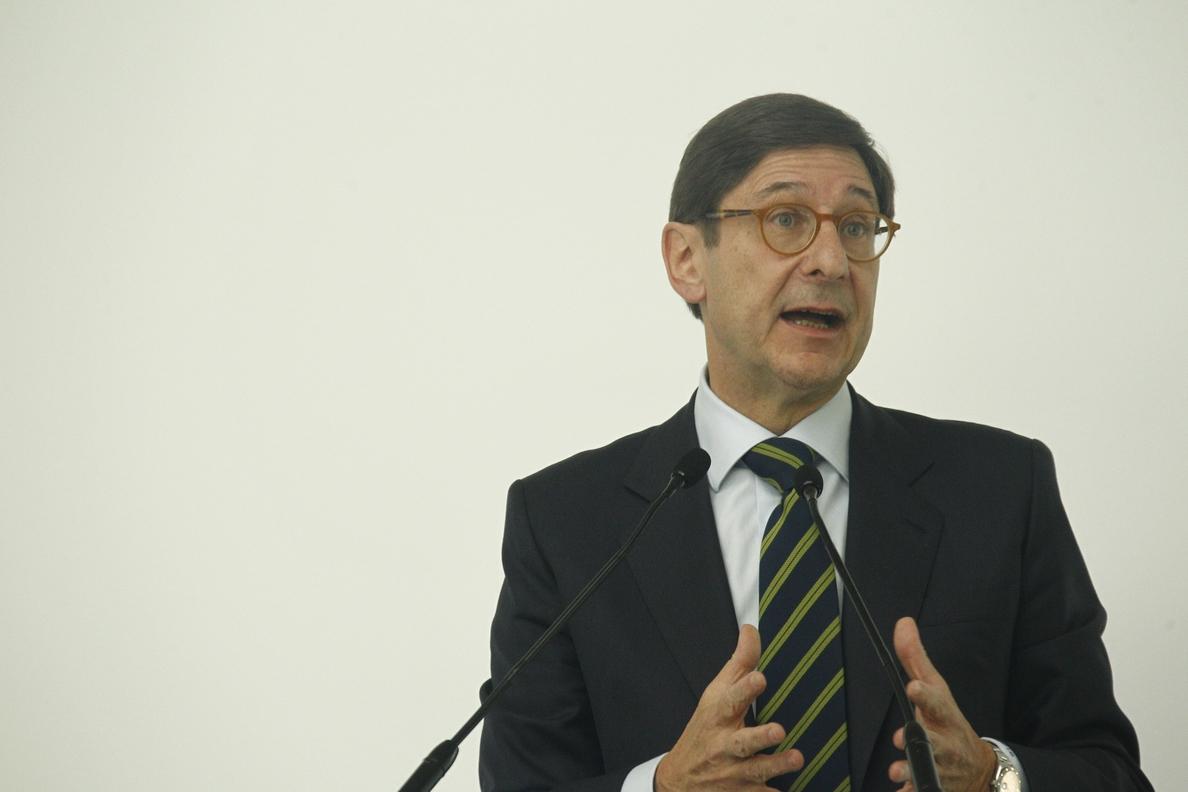 Goirigolzarri (Bankia) reivindica el valor de las personas en «un mundo de crecimiento digital»