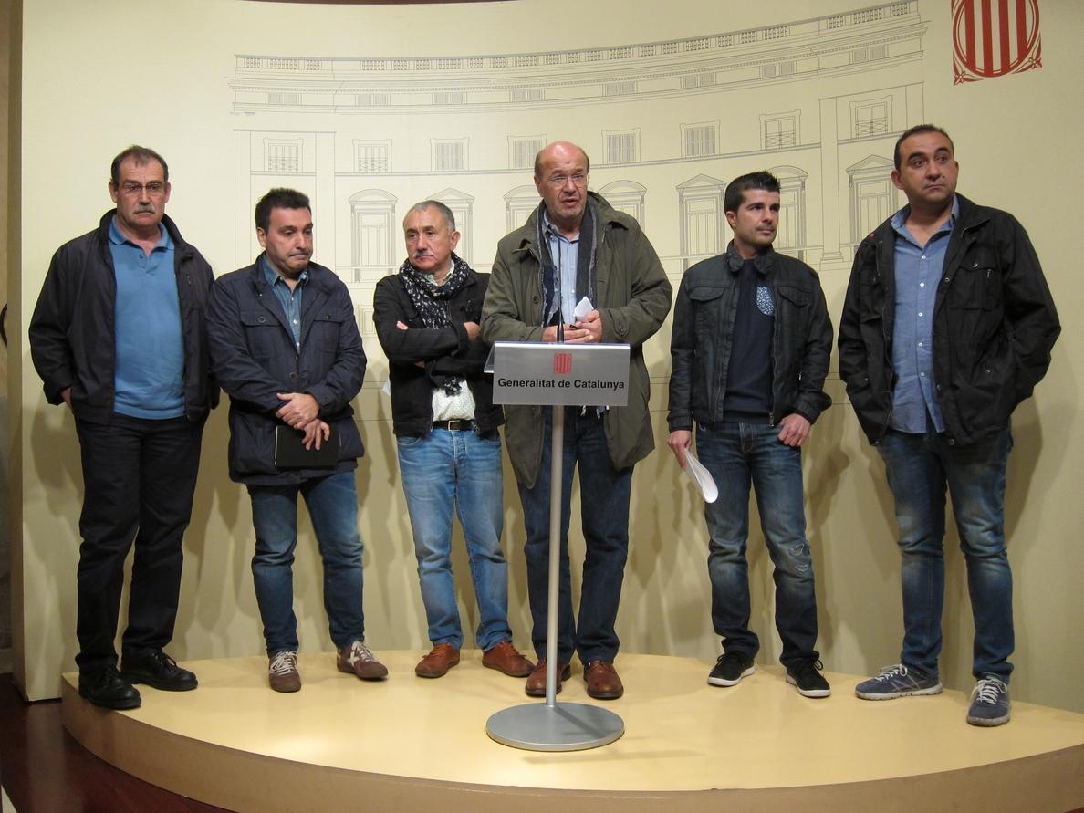 El Govern catalán crea una comisión de seguimiento del caso VW