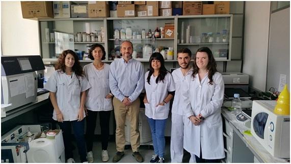 Investigadores españoles logran importantes avances en estudios pre clínicos de cáncer de mama y ovario