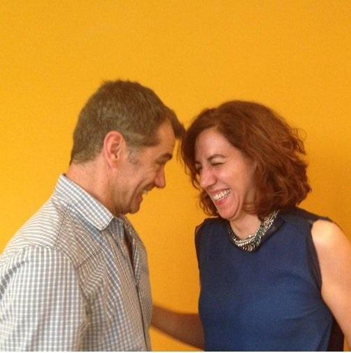 Irene Lozano ficha por el PSOE después de que decenas de dirigentes de UPyD se hayan colocado en Ciudadanos