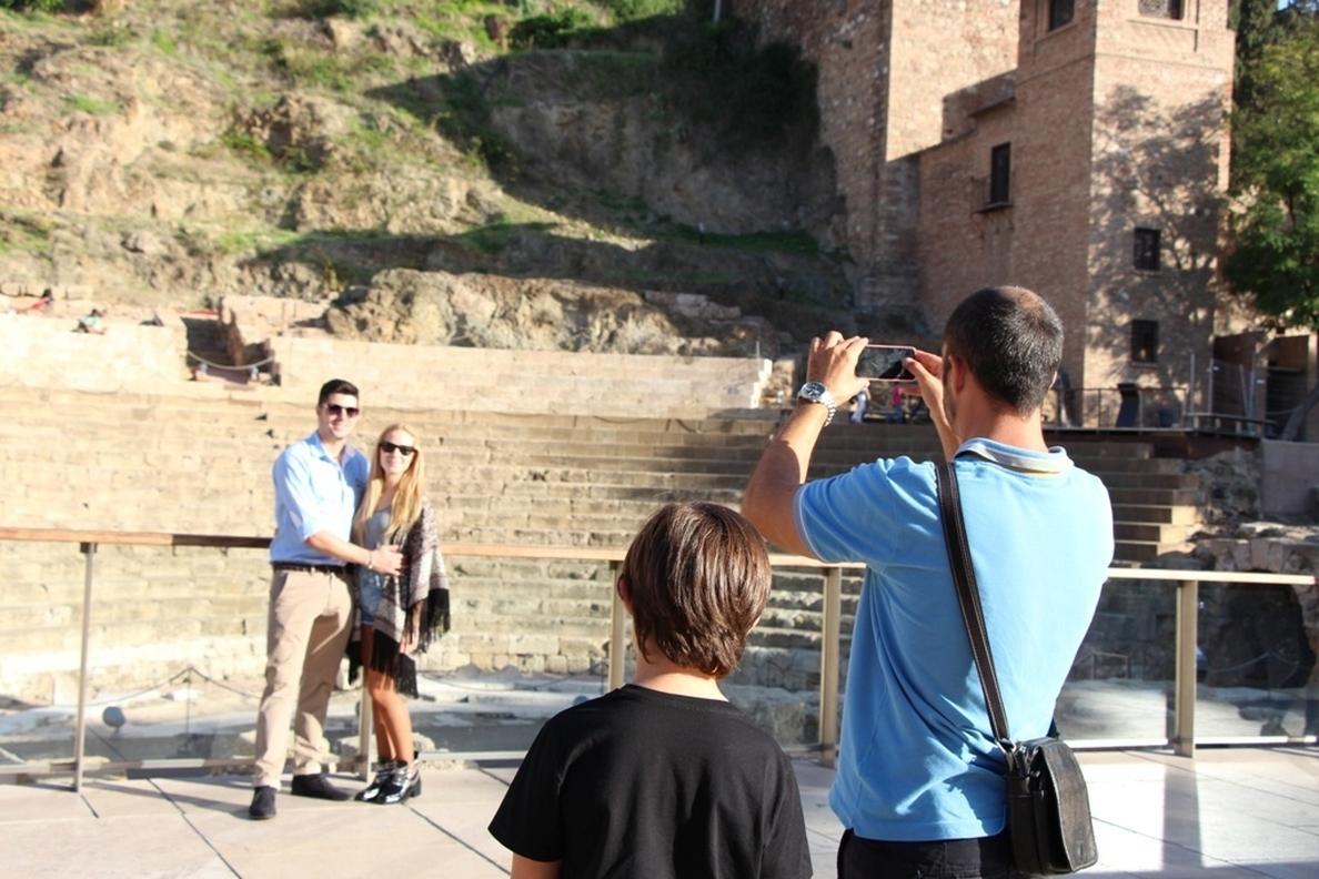 La Junta creará un gran banco de datos para aprovechar la información de los turistas y mejorar la gestión
