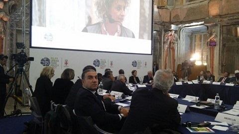Málaga se suma a la red internacional de ciudades para mejorar la alimentación de la población