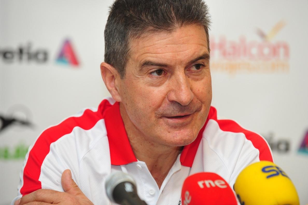 Manolo Cadenas abre la puerta a nuevos valores para el torneo internacional de Polonia