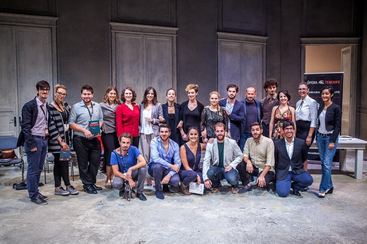 »Ópera de Tenerife» representará »Las bodas de Fígaro», de Mozart