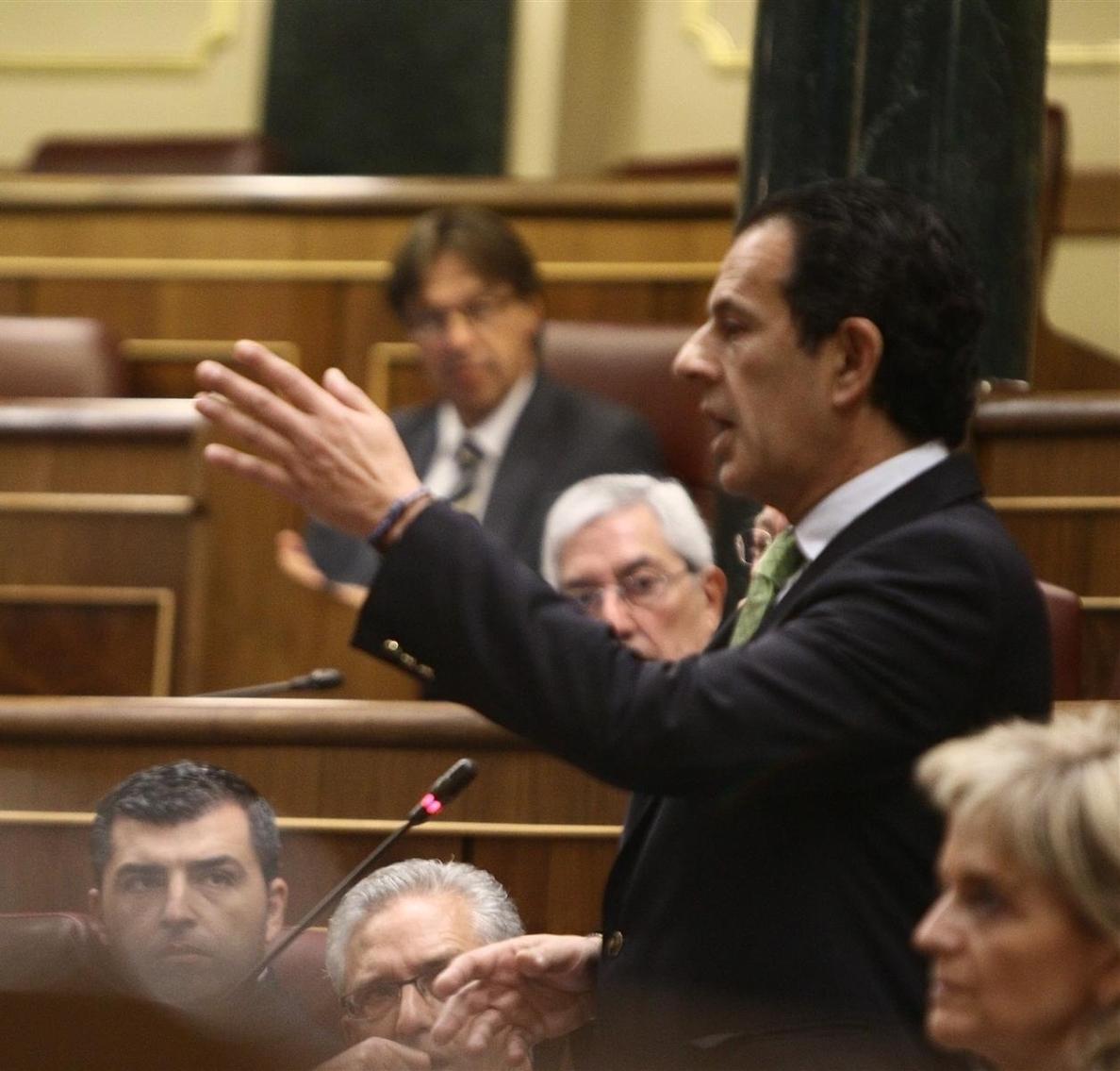El PP dice que ya se está viendo que en el ADN de Ciudadanos está «ser muleta» del PSOE