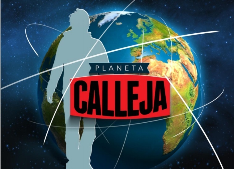 Planeta Calleja regresa con Soraya Sáenz de Santamaría o David Bisbal