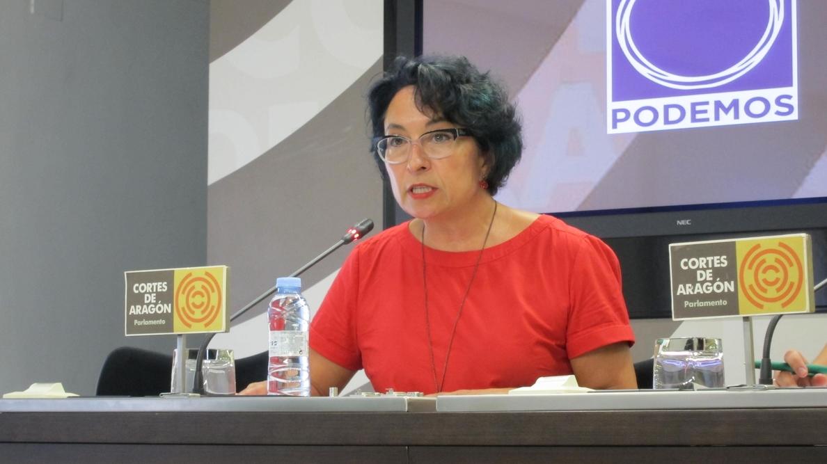 Los diputados de Podemos detenidos en Bruselas denuncian la actuación de la Policía belga: «Venían contra nosotros»