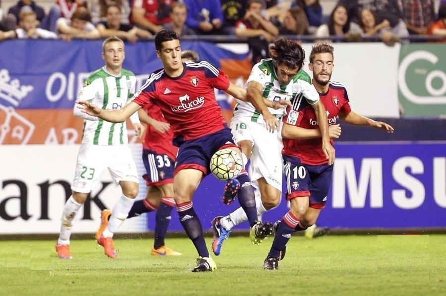 (Previa) Osasuna busca recuperarse ante el Albacete para mantener la cabeza