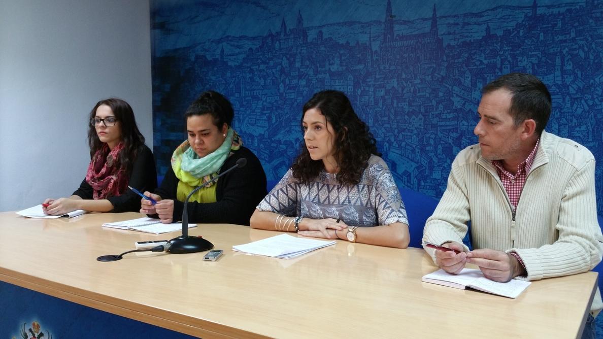 La Senda Ecológica de Toledo acogerá una actividad de concienciación medioambiental y de ocio este domingo