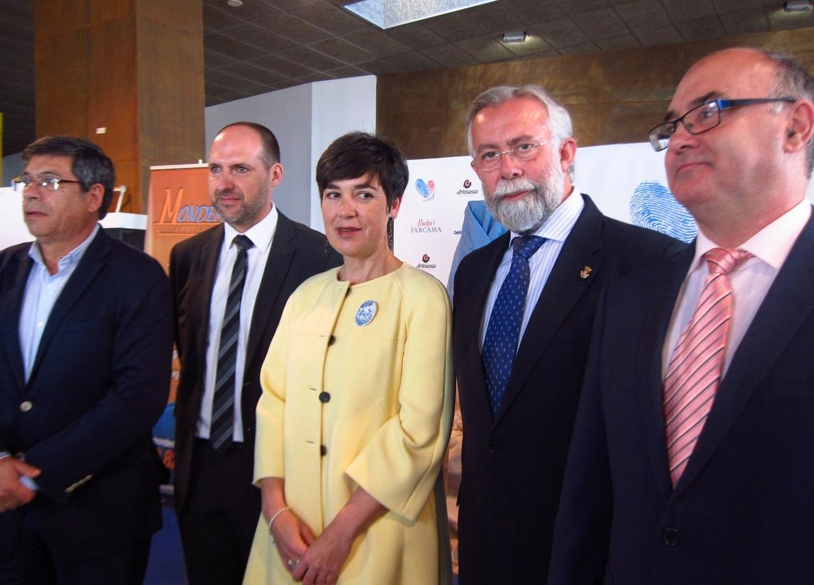 Tierras de Cerámica espera lograr una «gran red de apoyos nacionales e internacionales» para la declaración de la Unesco