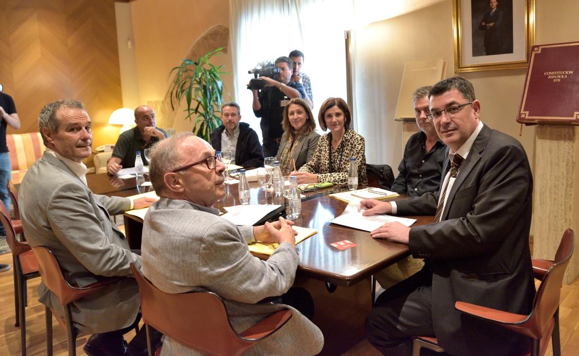El Trinquet de Pelayo abrirá el 8 de noviembre y será público antes de cuatro años por 664.000 euros