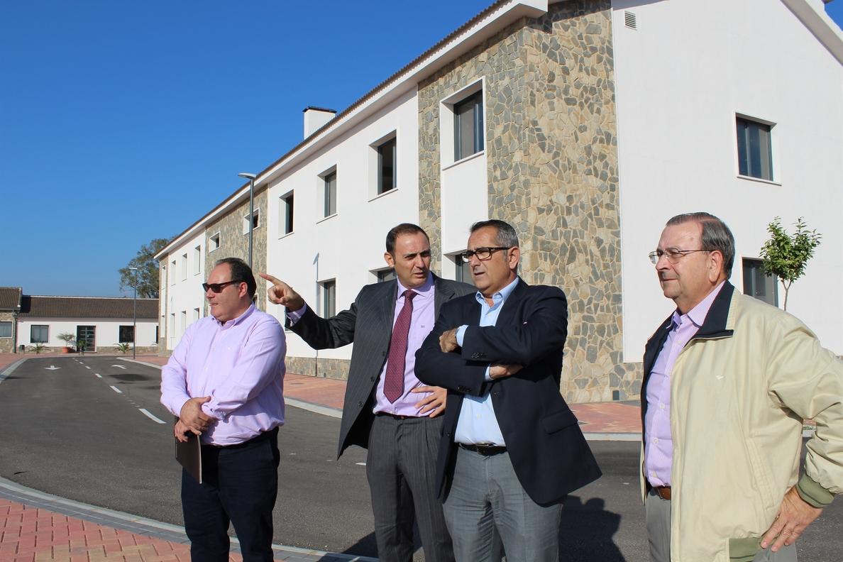 La UCAM y la Fundación Cante de las Minas planifican nuevas actividades de la Cátedra de Flamencología