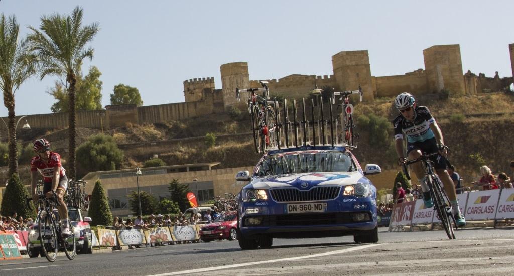 Universidad Popular y Riberas del Guadaíra eligen a los tres ganadores del rally fotográfico »Atrapa la vuelta»