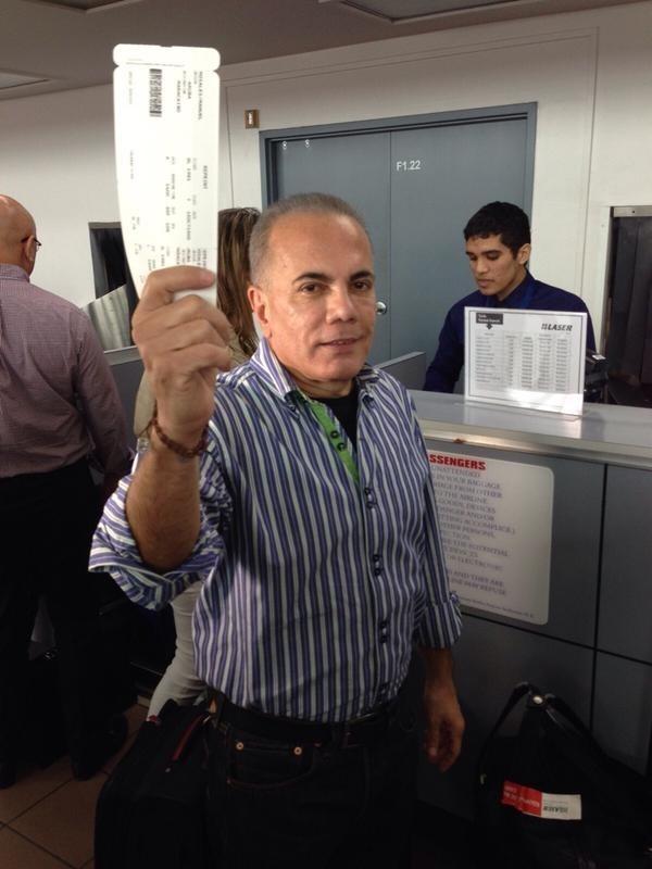 Voluntad Popular condena la detención de Manuel Rosales y exige su liberación