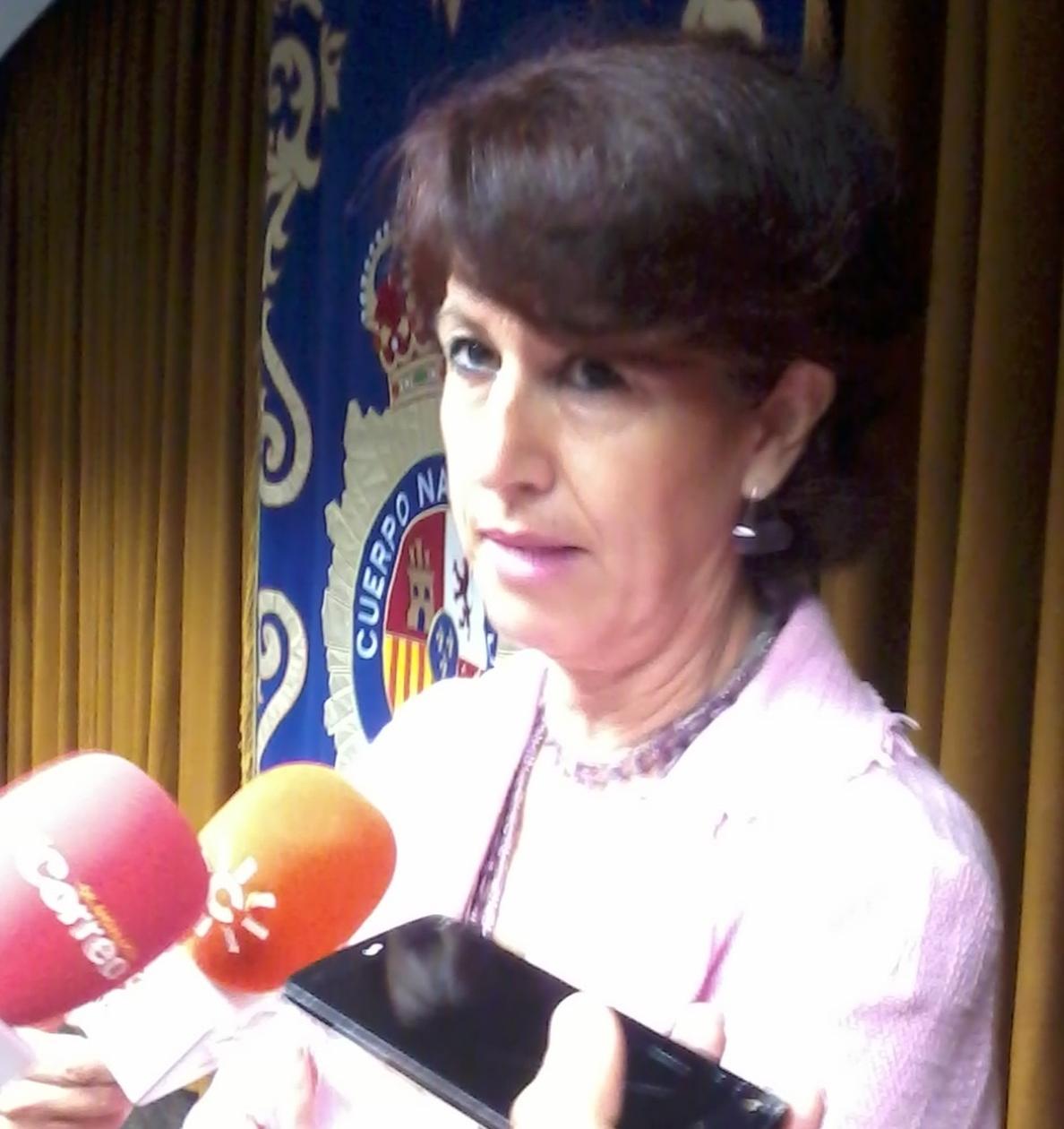 La comisionada para el Polígono Sur defiende que la comisaría debe ubicarse «dentro del barrio»