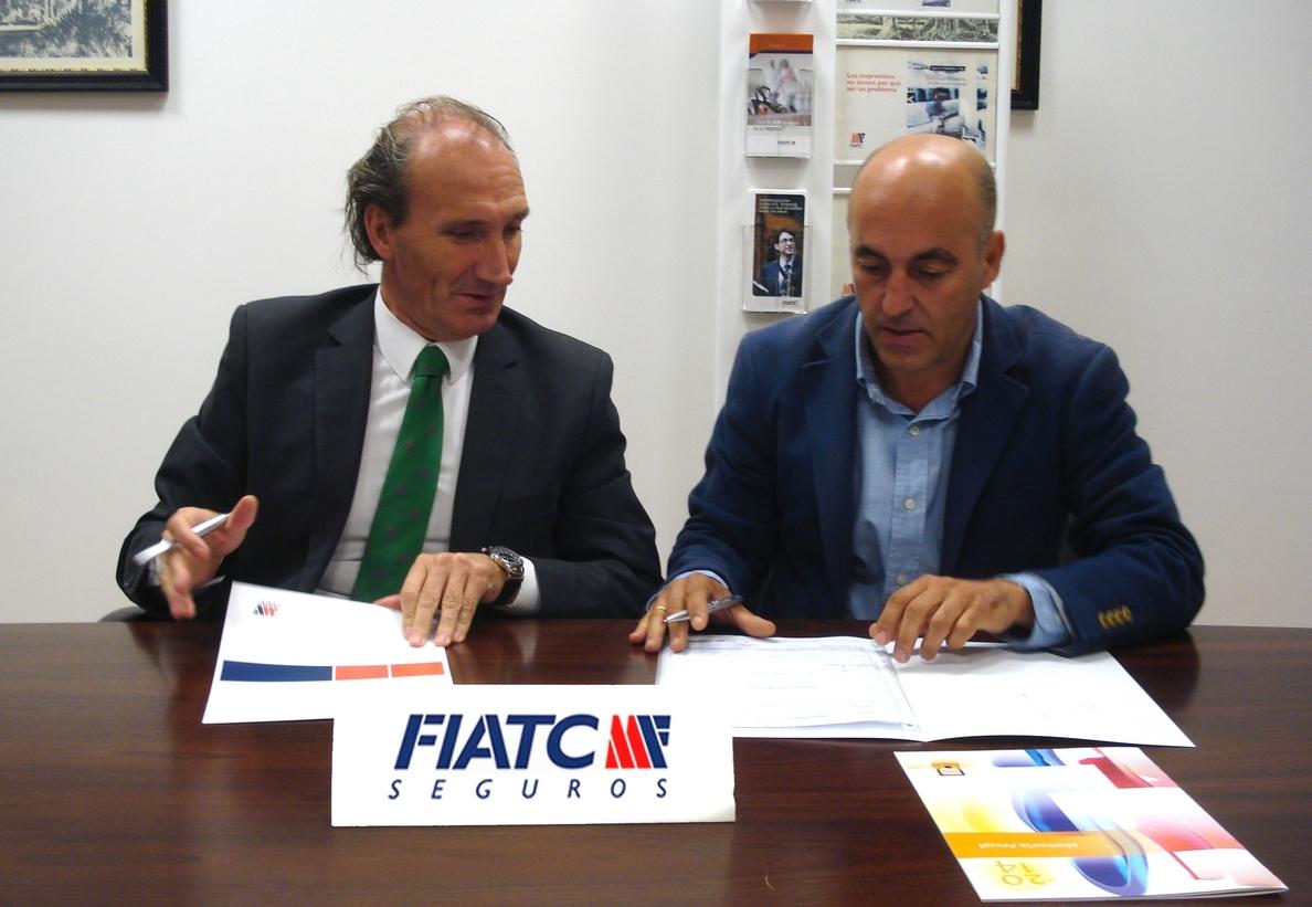 Las fundaciones Feclem y Fiatac desarrollarán acciones conjuntas de sensibilización sobre las personas tuteladas