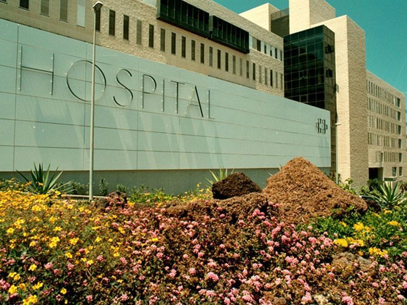 Los nueve hospitales públicos de Canarias cuentan ya con wifi gratis para pacientes, familiares y trabajadores