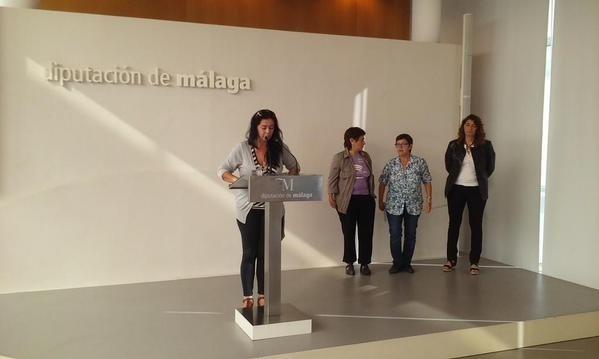Los fondos a municipios y la transparencia en inversiones centrarán el pleno de Diputación de este lunes