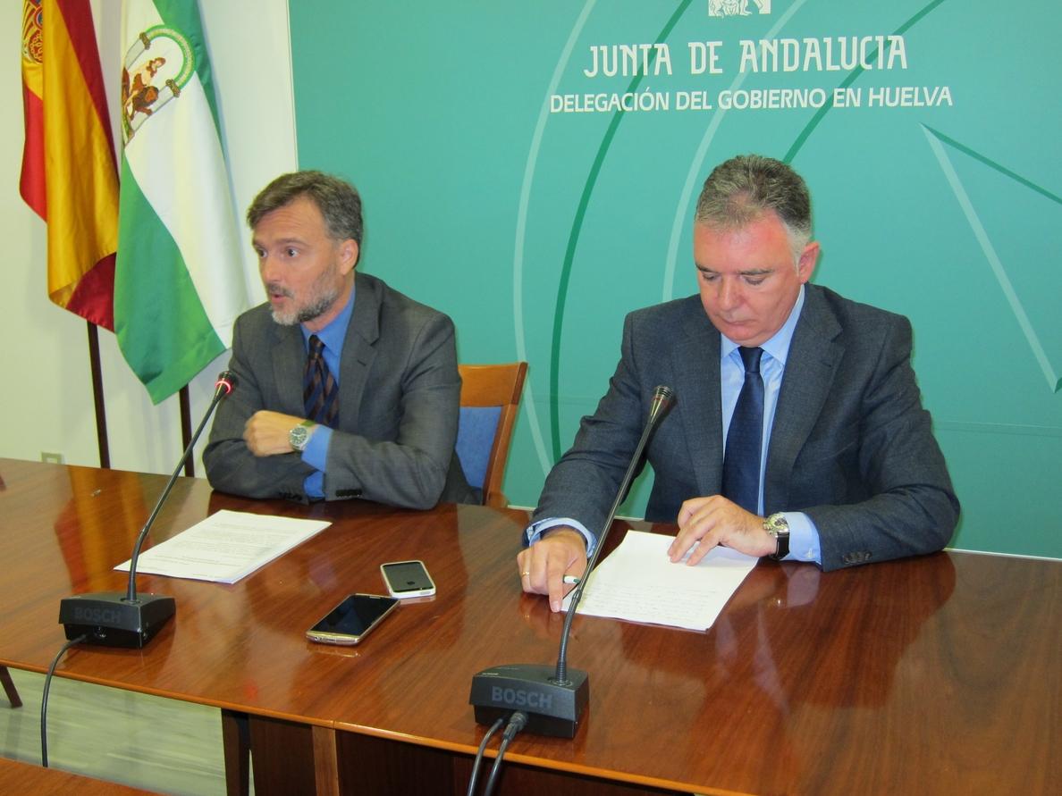 La provincia recibirá un 7% del presupuesto total de la Junta, que «apuntala el Estado del Bienestar»