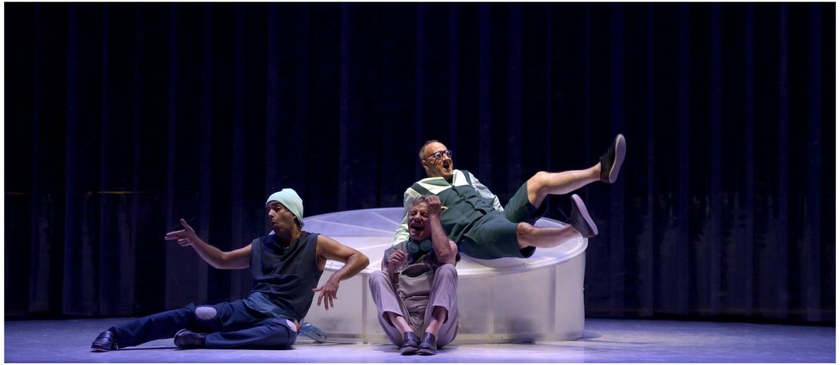 El Joglars inaugura este lunes con »VIP» el 38 Festival de Teatro de Badajoz