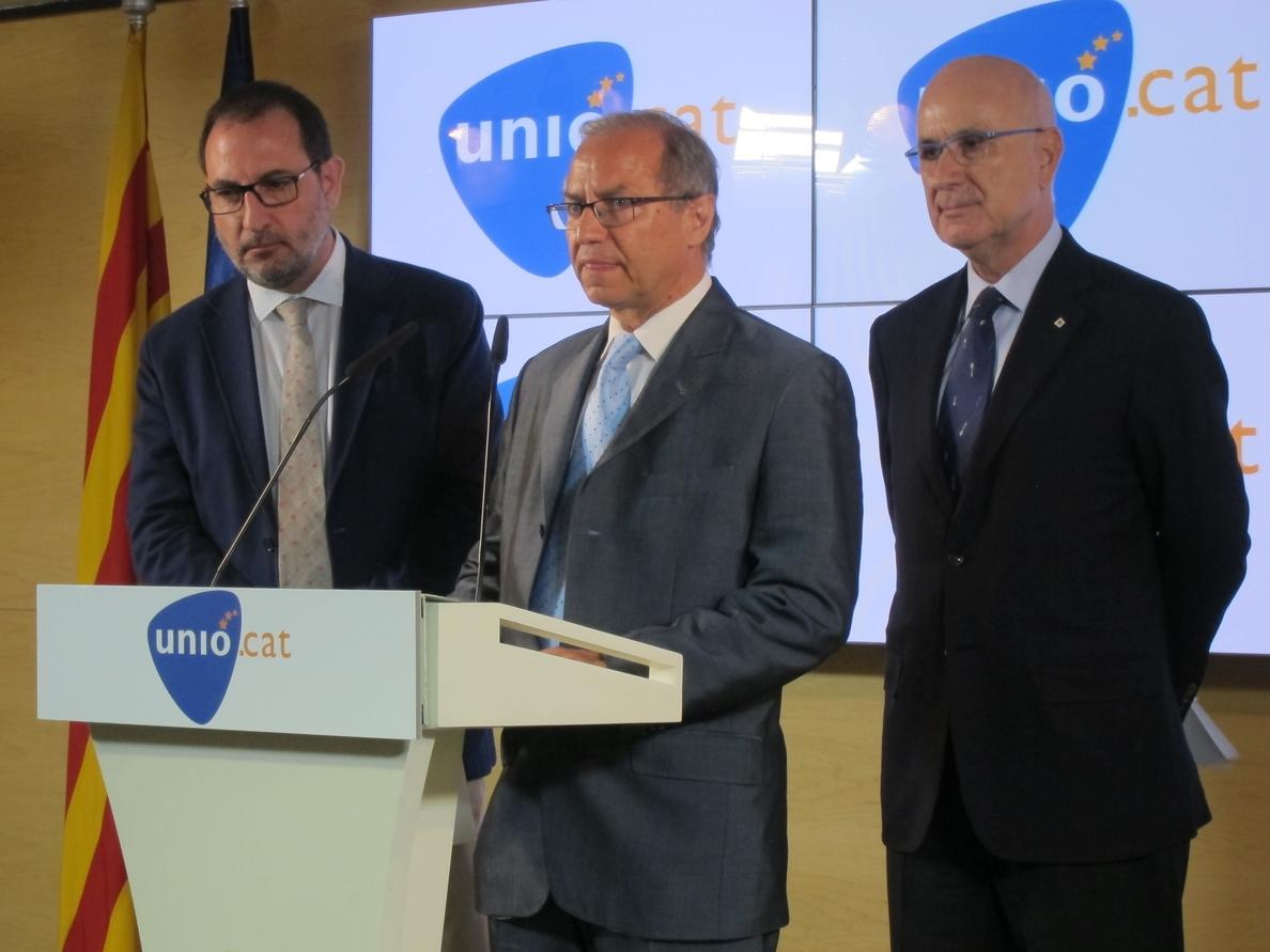Martín Rodríguez Sol regresa a la Fiscalía Superior tras concurrir con Unió el 27S