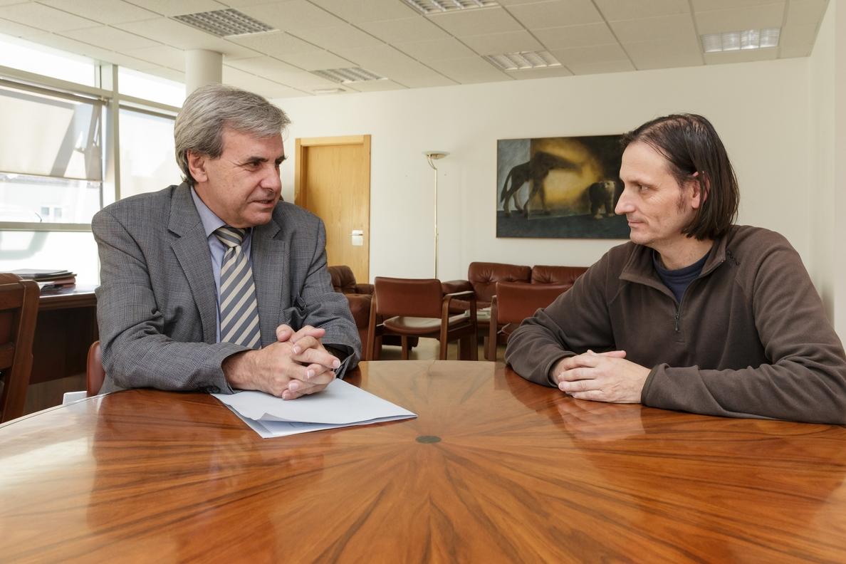 Miera contará con un Plan de Emergencias Municipal para 2016