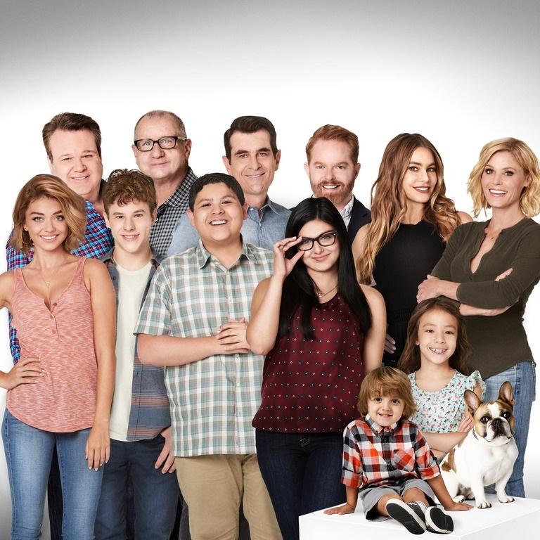 Neox estrena la nueva temporada de Modern Family