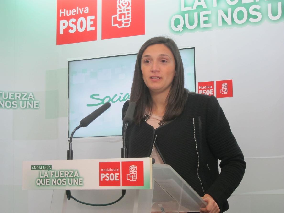 El PSOE contrasta la inversión de 601 millones en dependencia de la Junta con «la desatención» del PP