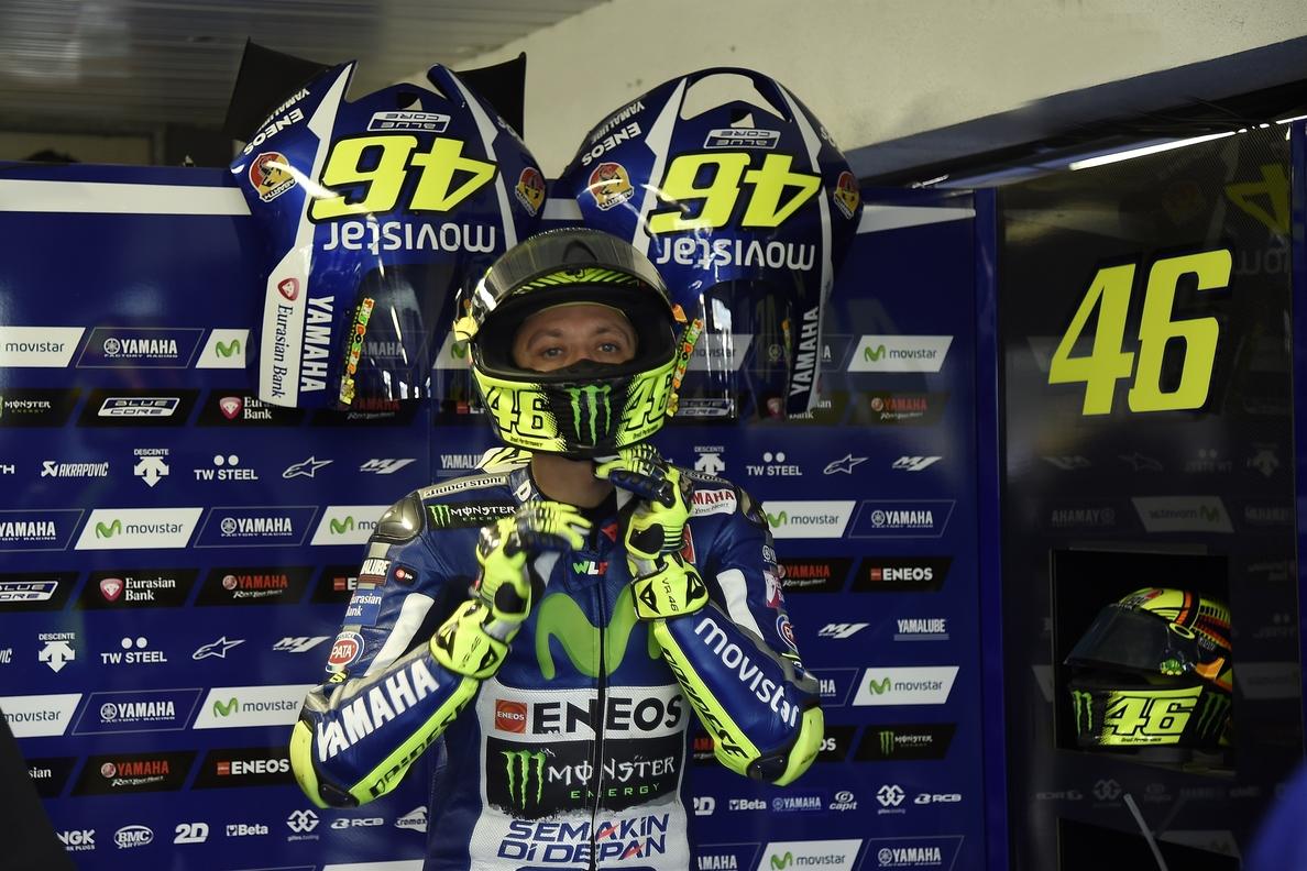 Rossi: «Esperábamos un poco más»