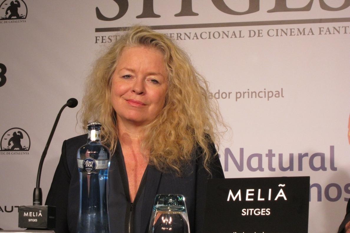 Sitges clausura su 48 edición con »Into the forest», de Patricia Rozema
