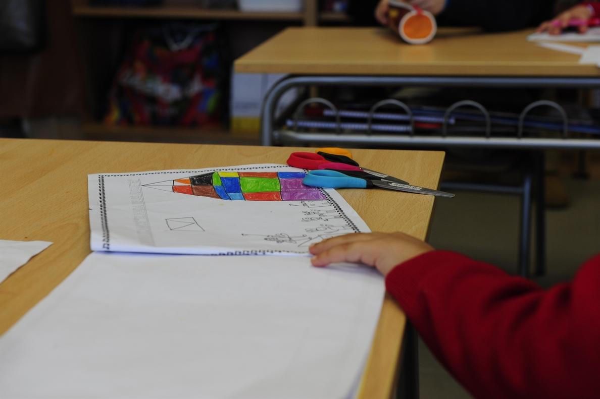 El Gobierno de Aragón rebaja la cuota del programa »Abierto por Vacaciones» a alumnos de Educación Especial