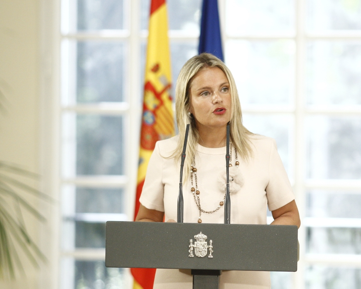 España busca impulsar en la ONU el Estatuto Internacional de las Víctimas del Terrorismo