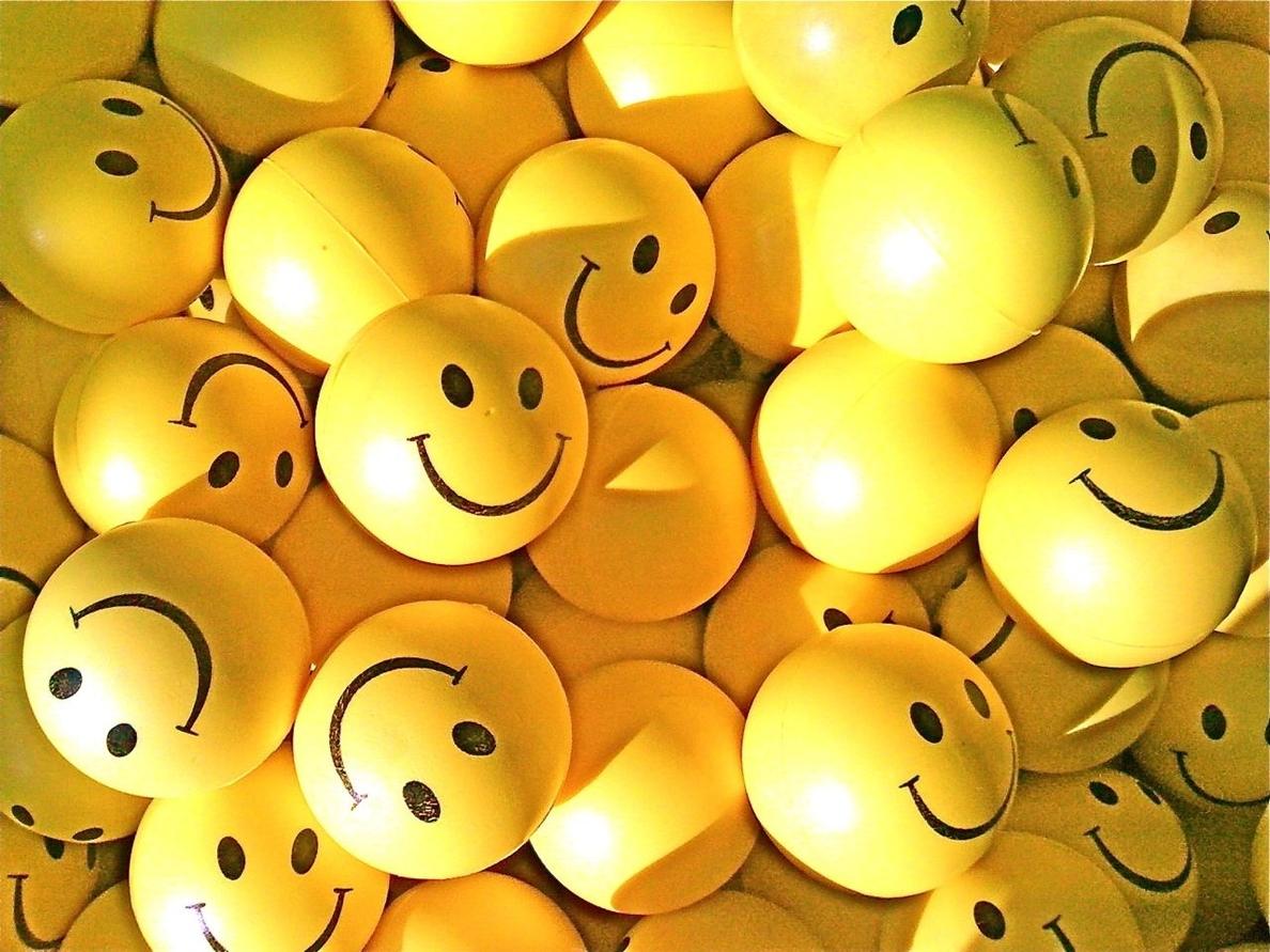 La psicóloga Mila Cahue recuerda que «la felicidad no es fácil ni es gratis, pero se puede conseguir»