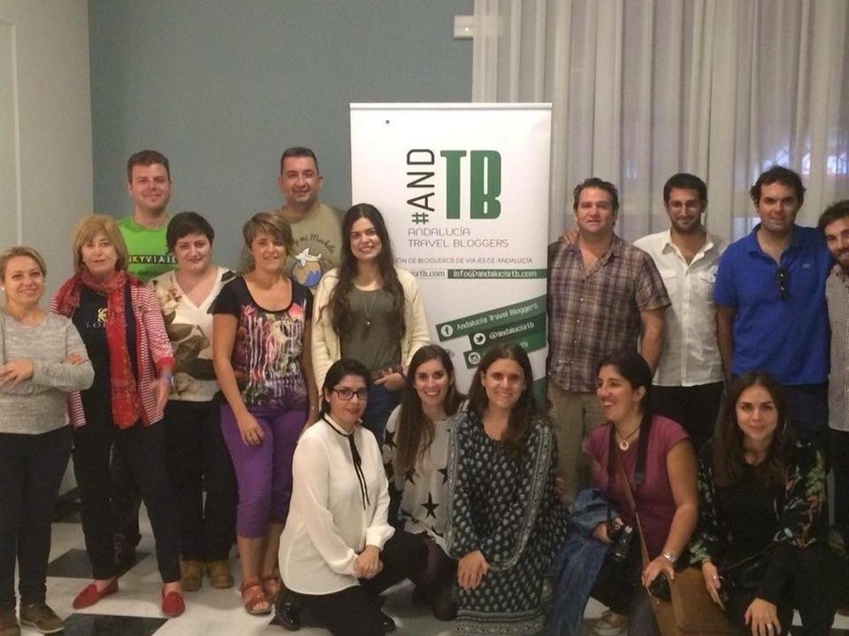 Andalucía crea una Asociación de Blogueros de Viaje, la cuarta de España