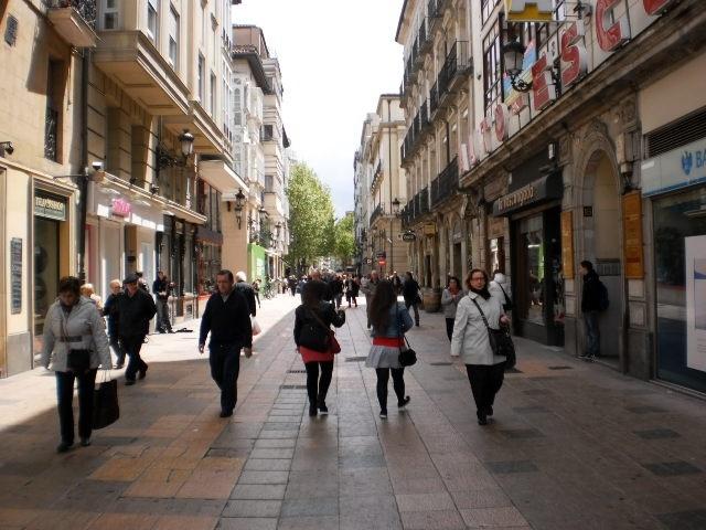 La campaña »Bonodenda» ofrecerá descuentos del 25 por ciento a los consumidores alaveses