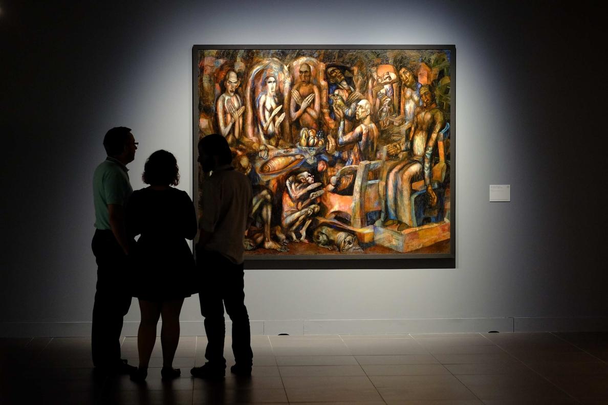 La Colección del Museo Ruso renovará su programa expositivo con dos nuevas muestras