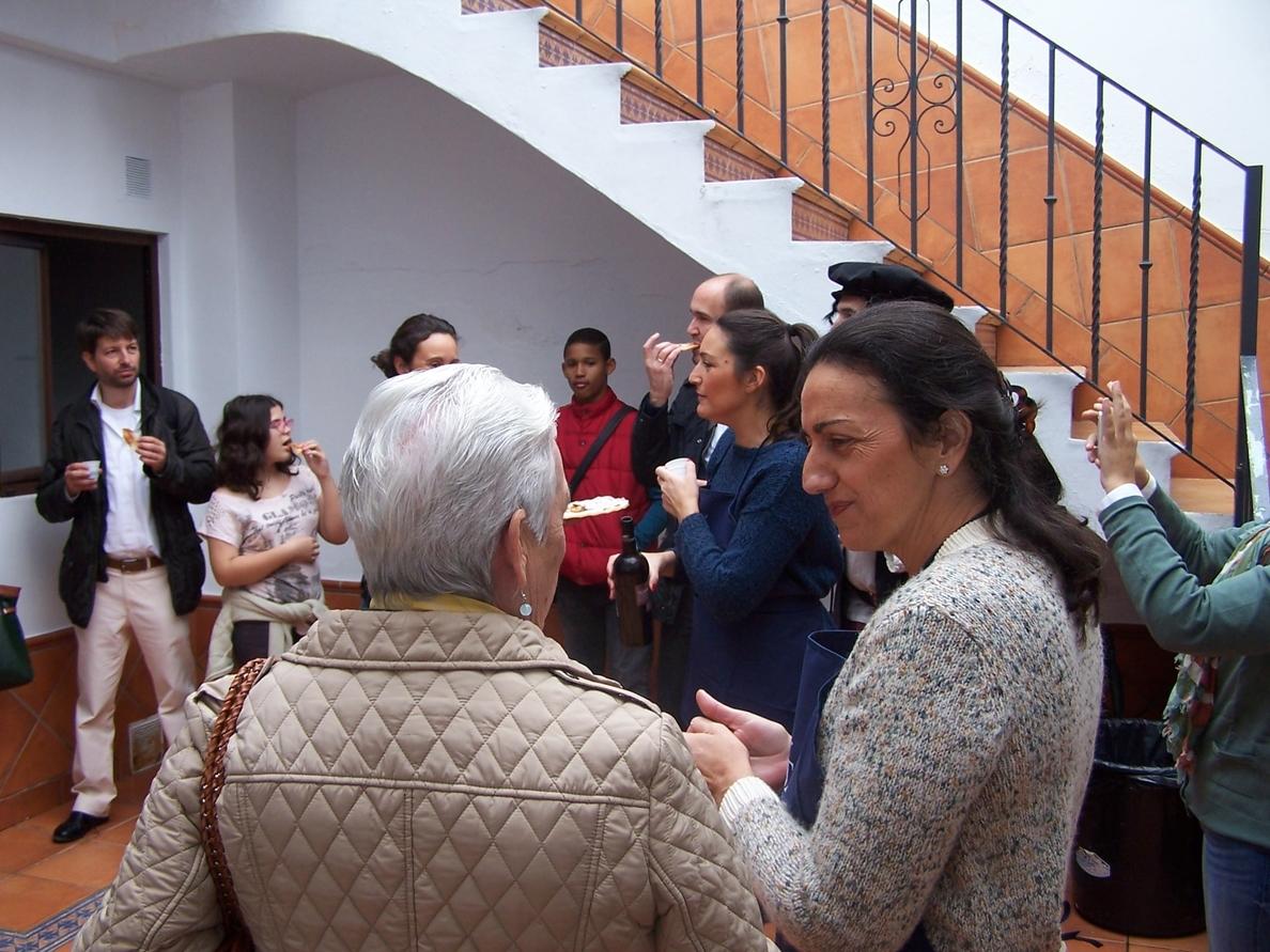 Jornada de puertas abiertas de empresas de turismo industrial en provincia, organizada por Diputación