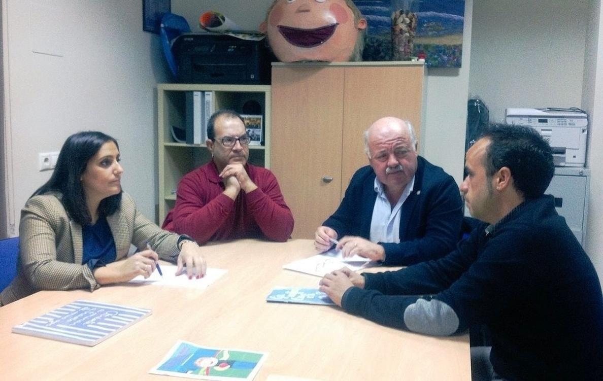Jurado y Aguirre afirman que el PP impulsó la mejora de calidad de vida de los autistas