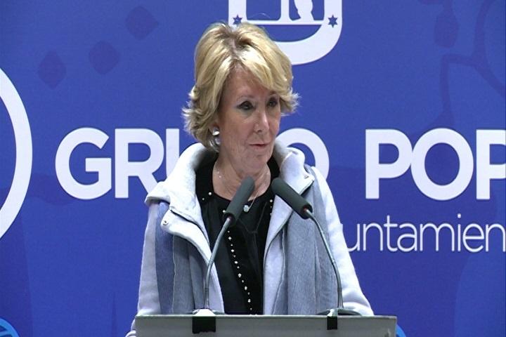 El PP teme que Carmena quiera «estigmatizar» el turismo como Colau en Barcelona
