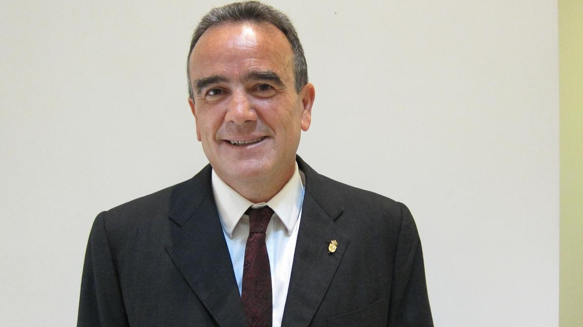 Sánchez Quero (PSOE) exige la derogación de la reforma local para garantizar los servicios sociales